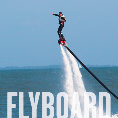 icone flyboard