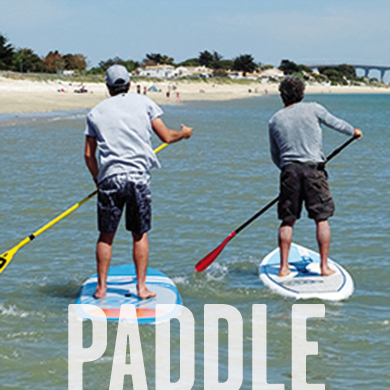 icone paddle