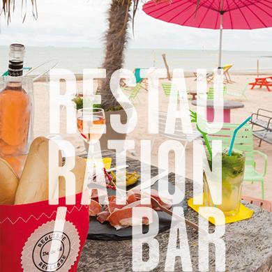 icone restaurant / bar
